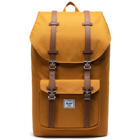 Herschel Little America Backpack buckthorn brown